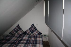 Appartement Nummer Zwo Schlafzimmer