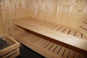 Miin Hues iip Lun Sauna